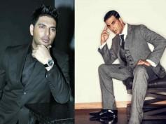 HOWZAT! Yuvraj Singh Wants Akshay Kumar To Star In His Biopic