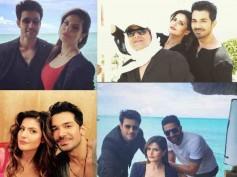 Abhinav Shukla Is The Latest Addition To The Cast Of Gautam Rode-Zareen Khan Starrer Aksar 2!