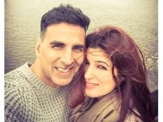 Akshay Kumar Is Really A Smart Man! Says Wife Twinkle Khanna