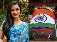 The People Have Lost Their Amma: Amy Jackson!