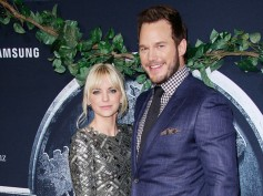 Anna Faris Takes Lawrence's Side In Ongoing Prank War With Chris Pratt