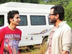 Chandan Roy Sanyal Reveals Details About His Character In Saif Ali Khan's Chef