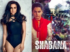 HEARD THIS? Elli Avram To Play A Sex Worker In Akshay Kumar-Taapsee Pannu Starrer Naam Shabana