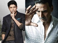 WHAT! Farhan Akhtar Didn't Want To Play A Second Fiddle To Akshay Kumar; Turns Down A Role In Gold?