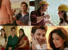 Kaabil Hoon: Hrithik Roshan & Yami Gautam's Love Song Will Make You Realize Why Love Is Blind!