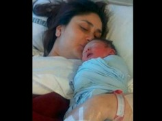 FIRST PICTURE: Kareena Kapoor Khan With Her Baby Taimur Ali Khan; They Look So Cute!