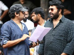 Mammootty & Ranjith Sankar To Team Up Again?