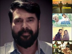 Mammootty's 2016: A Decent Year For The Actor!