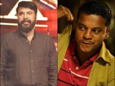 WOW! Dharmajan Receives Praises From Mammootty!