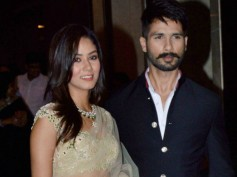 Mira Rajput Reveals That Her Favourite Film Is A Shahid Kapoor Starrer!