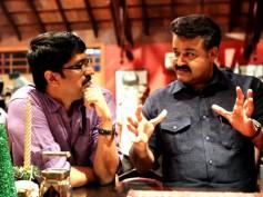 Mohanlal-B Unnikrishnan Movie Starts Rolling