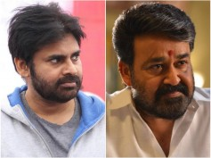 WOW! Mohanlal To Share The Screen Space With Pawan Kalyan?