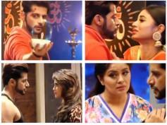 Naagin 2 Spoiler: Rocky Attempts To Drink Poison; Yamini Tricks Shivangi!