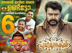 Pulimurugan & Kattappanayile Rithwik Roshan To Continue In Theatres