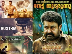 WOW! Pulimurugan Surpasses Sultan, Rustom & MS Dhoni: The Untold Story