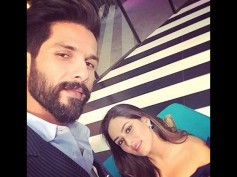 Koffee With Karan 5: Shahid Kapoor Shares An Adorable Picture With Wife Mira Rajput!