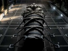 The Mummy Reboot First Look Teaser Is Out & Believe Me, It's Bloodcurdling