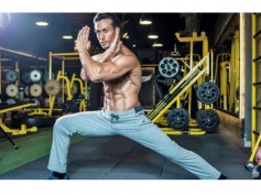 Tiger Shroff All Set To Pack A Punch In Baaghi 2!