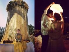 Wedding Diaries! Arunoday Singh Marries The Love Of His Life Lee Elton!