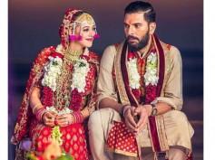 Yuvraj Singh's Mother Reveals Why She Accepted Hazel Keech As Her Daughter-In-Law!