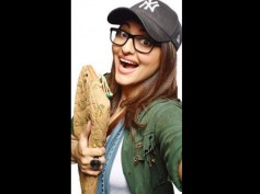 Sonakshi Sinha Talks About Her Character In Noor: Very Likeable & Relatable