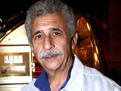 To Raise Questions Is Focus Of Any Art Form: Naseeruddin Shah