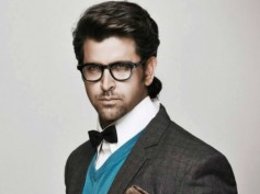 Hrithik Roshan Judges His Films With First Copy Itself