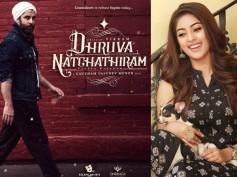 Anu Emmanuel To Join Vikram-Gautham Menon's Dhruva Natchathiram?