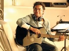 This Is How A.R Rahman Felt While Remixing 'Hamma Hamma' For OK Jaanu!