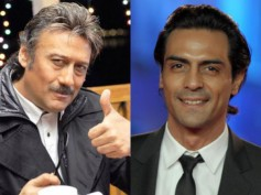 Arjun Rampal & Jackie Shroff To Join The BJP?