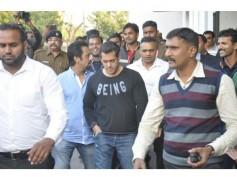 Salman Khan Pleads 'Not Guilty' In The Blackbuck Poaching Case!
