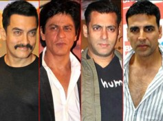 True That! Competing With Myself, Not Shahrukh, Salman & Akshay: Aamir Khan