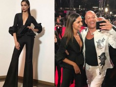 PICS! Deepika Padukone Attends First Hollywood Premiere Of xXx; Makes Heads Turn With Her Appearance