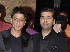 SHOCKING! When An Underworld Don Threatened Karan Johar & Shahrukh Khan Almost Took A Bullet For Him