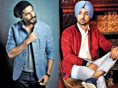 Harshvardhan Kapoor Is Not Happy About Diljit Dosanjh Winning The Best Debut Award?