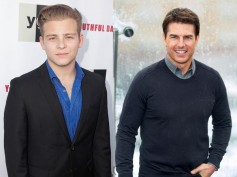 Jonathan Lipnicki Says Tom Cruise Is The Best Person To Work With