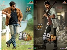 Khaidi No 150 Movie Review: A Party Time For All Chiranjeevi Fans!