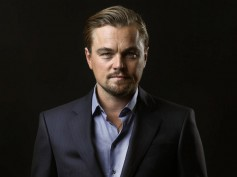 Leonardo DiCaprio To Present The Golden Globe Awards 2017