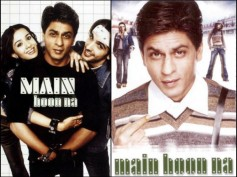 Mollywood Retake: What If Shahrukh Khan's Main Hoon Na Is Remade In Malayalam?