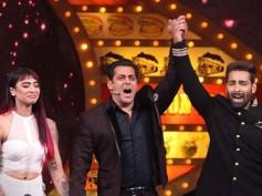 Keith, SuKish, Mandana & Other Celebs Congratulate Manveer Gujjar For Winning Bigg Boss 10 Trophy!