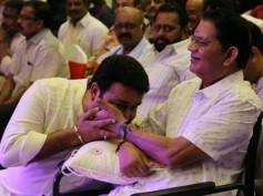 Mohanlal & Jagathy Sreekumar Back Together!