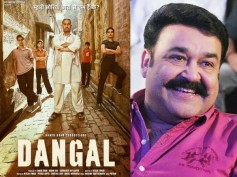 WOW! Mohanlal Was Considered For Aamir Khan's Role In Dangal