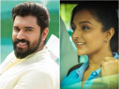 Nivin Pauly And Manju Warrier Bag Top Honours At NAFA 2017!