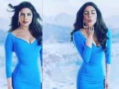 DANGER ALERT! Priyanka Chopra's New Baywatch Motion Poster Is Icy Hot
