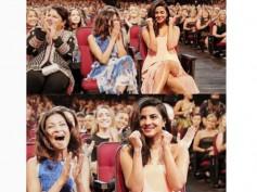 PRICELESS! Priyanka Chopra's Reaction On Winning Big At People's Choice Awards 2017 [Pictures]