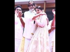 R Balki's Project With Aishwarya Rai & Amitabh Bachchan Which Didn't Take Off!