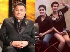 Rishi Kapoor's Prediction! Fatima Sana Shaikh Of Dangal Will Be A Huge Star!