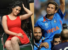 Saiyami Kher Says She's Obsessed With Sachin Tendulkar!