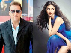 The Search For Sanjay Dutt's Daughter Ends; It's Aditi Rao Hydari In Bhoomi!