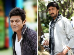 Shivarajkumar-Sudeep Movie Starts Rolling